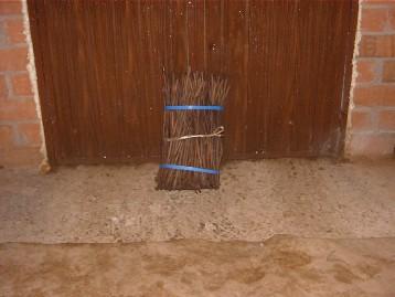 Portainjertos viveros nava en navarra for Viveros en navarra